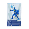 Power Rangers Lightning Collection Dino Thunder Blue Ranger Figure
