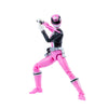 Power Rangers Lightning Collection S.P.D. Pink Ranger Figure
