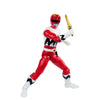 Power Rangers Lightning Collection Lost Galaxy Red Ranger Figure