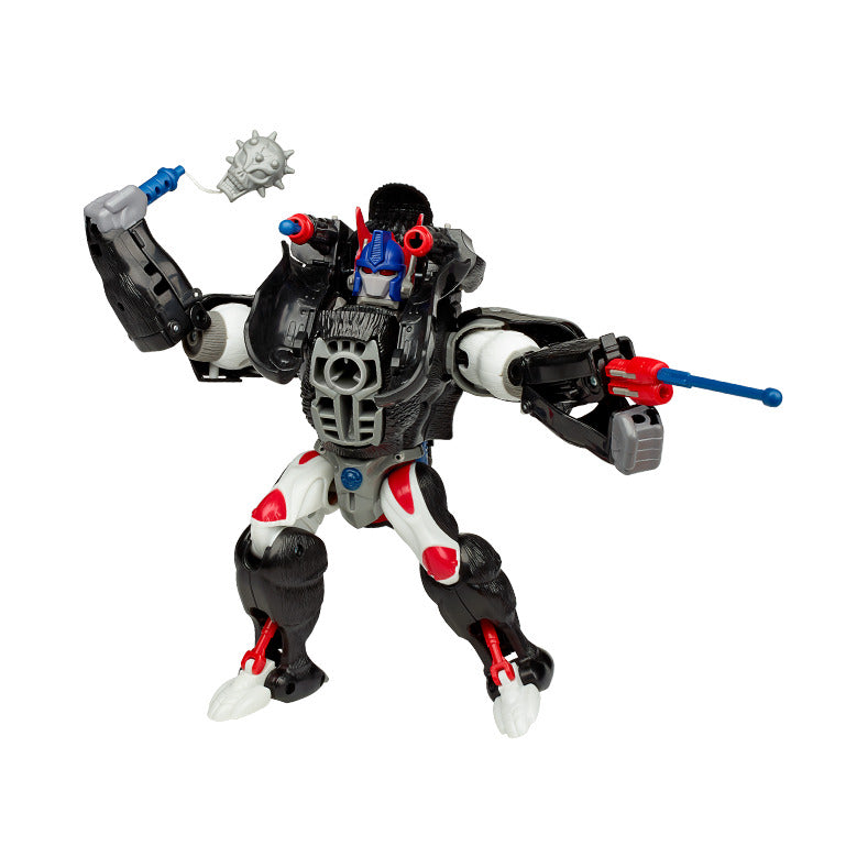 Transformers Vintage Beast Wars Optimus Primal