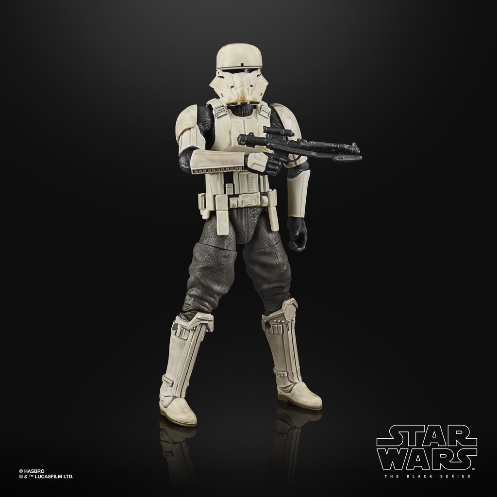 Star Wars The Black Series Archive Imperial Hovertank Driver
