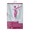 Power Rangers Lightning Collection Mighty Morphin Metallic Armor Pink Ranger Figure (Hasbro Pulse Exclusive)