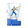 Power Rangers Lightning Collection Lost Galaxy Blue Ranger Figure