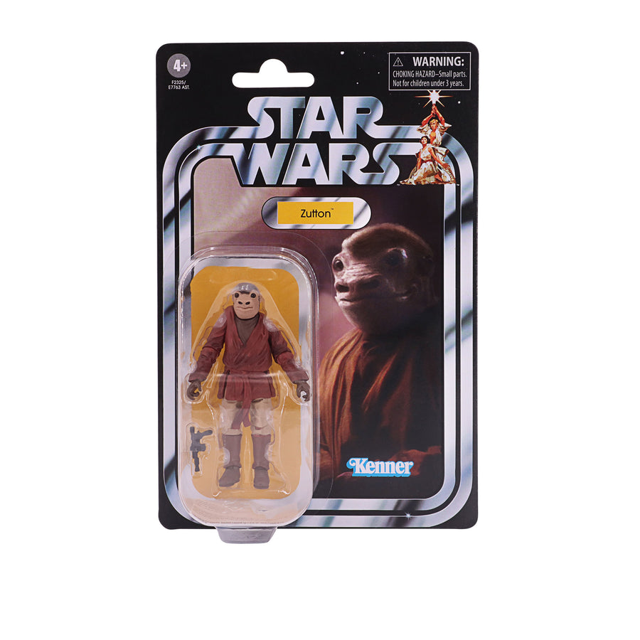 Star Wars The Vintage Collection Zutton