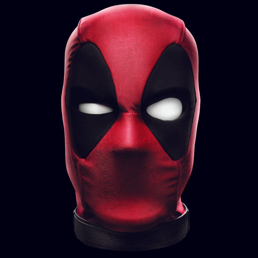 Marvel Legends Deadpool's Premium Interactive Head