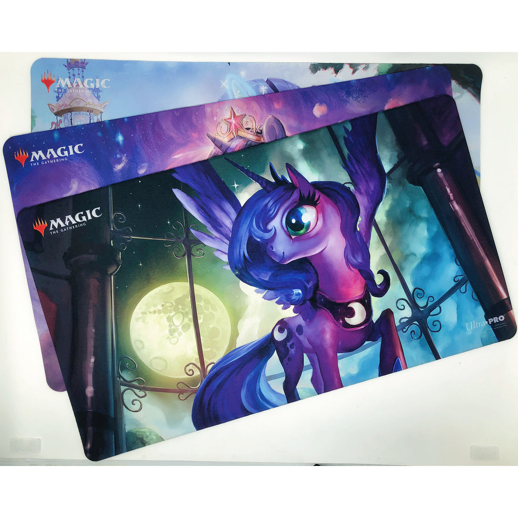 Ponies: The Galloping Playmats by Ultra PRO