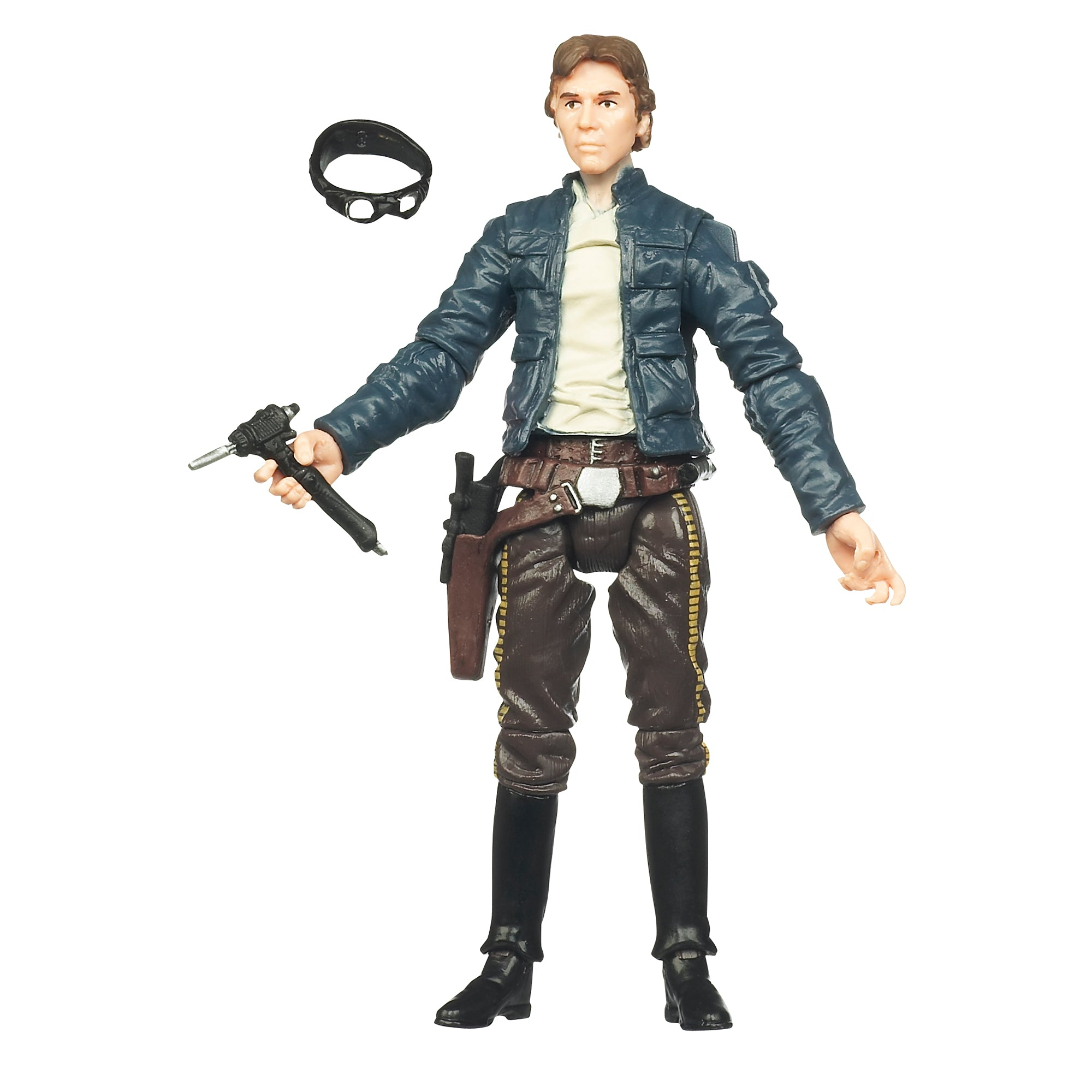 Star Wars The Vintage Collection Han Solo Figure