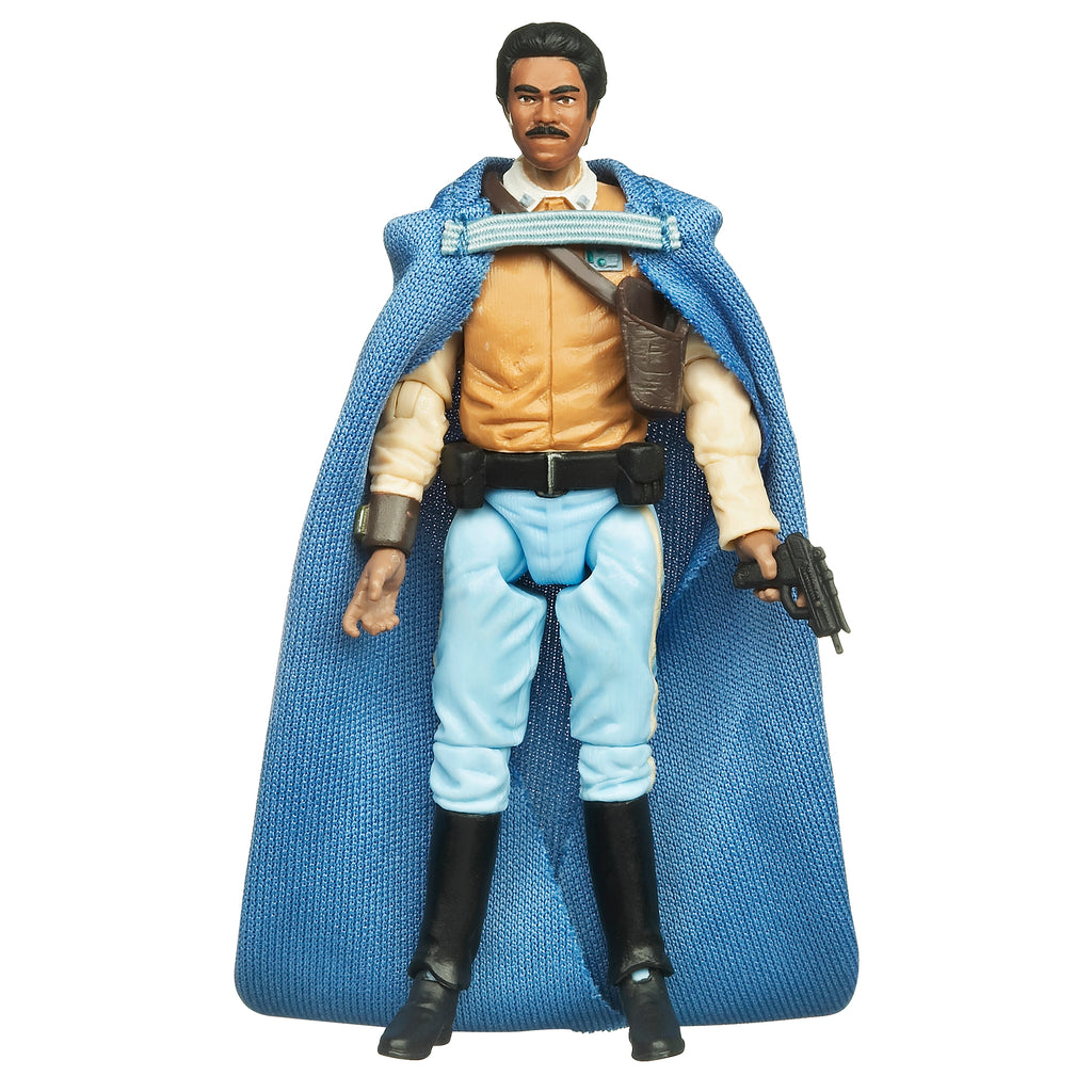 Star Wars The Vintage Collection General Lando Calrissian Figure