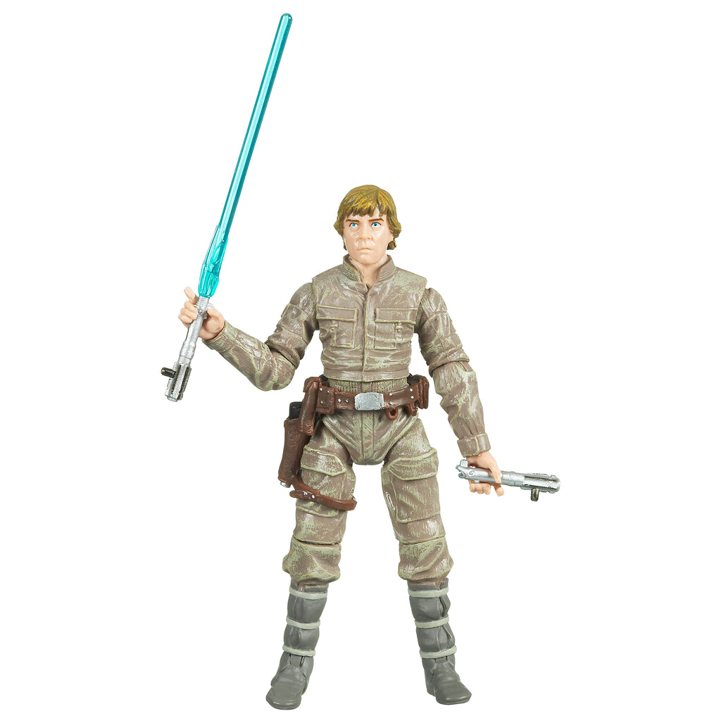 Star Wars The Vintage Collection Luke Skywalker Bespin Figure