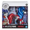 My Little Pony Crossover Collection Transformers My Little Prime
