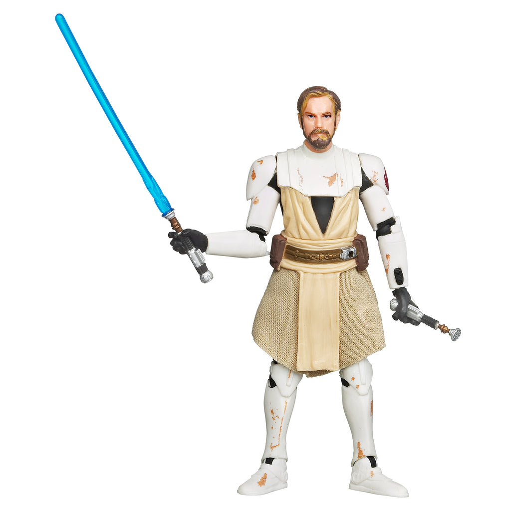 Star Wars The Vintage Collection Obi Wan Kenobi Figure