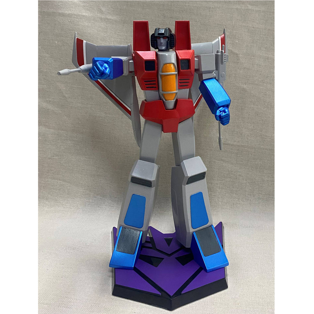 Transformers Starscream By PCS Collectibles
