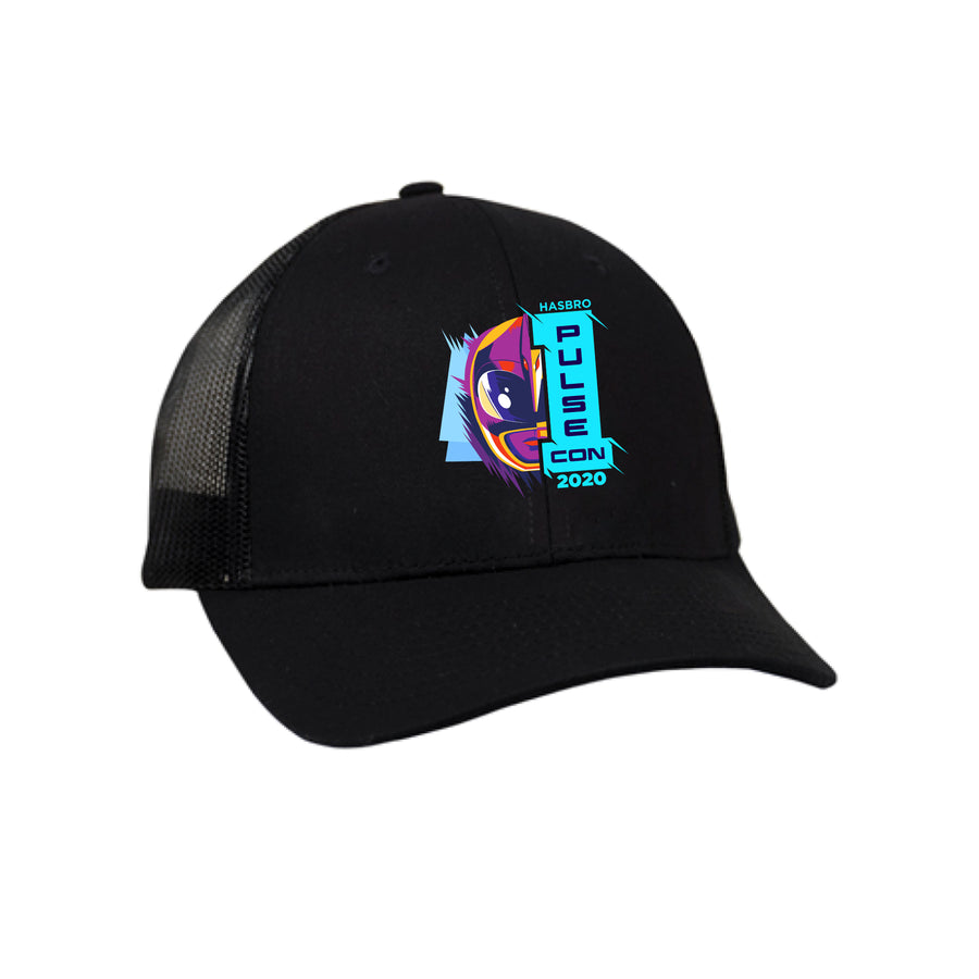 Hasbro PulseCon Power Rangers Hat (Hasbro Pulse Exclusive)
