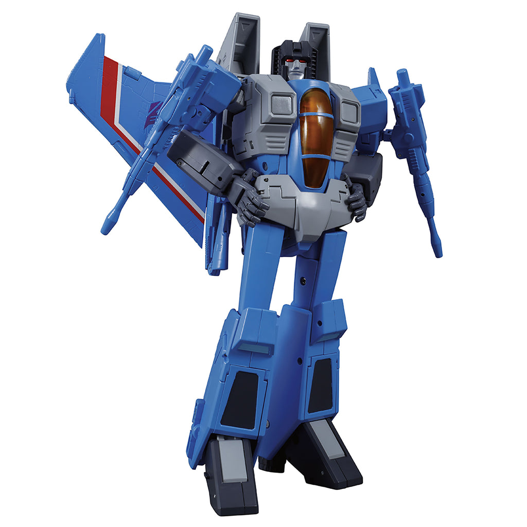 Transformers Takara Tomy Masterpiece MP-52+ Thundercracker
