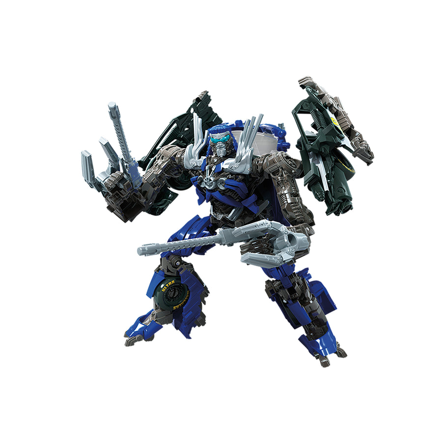 Transformers Studio Series Deluxe Dark of the Moon Topspin Figure