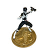 Mighty Morphin Power Rangers Black Ranger By PCS Collectibles