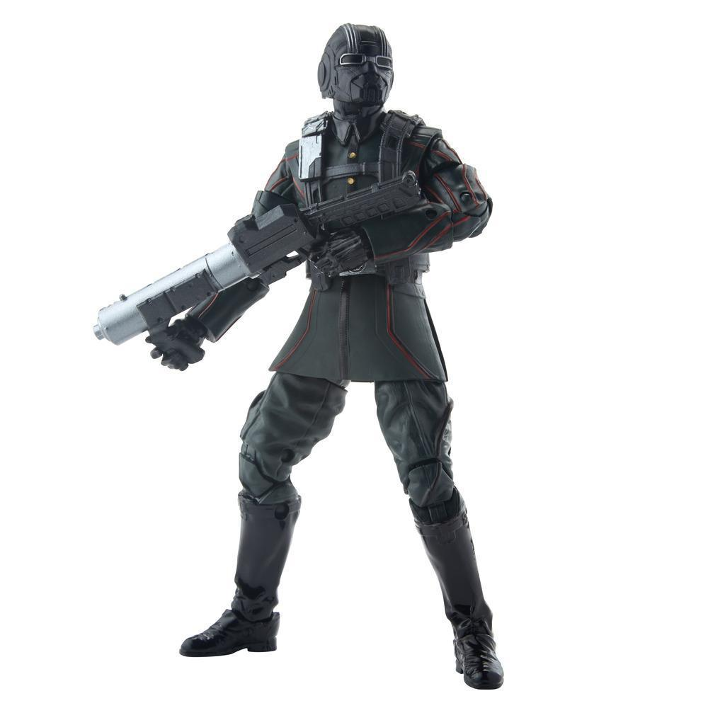 The First Avenger Red Skull Figure