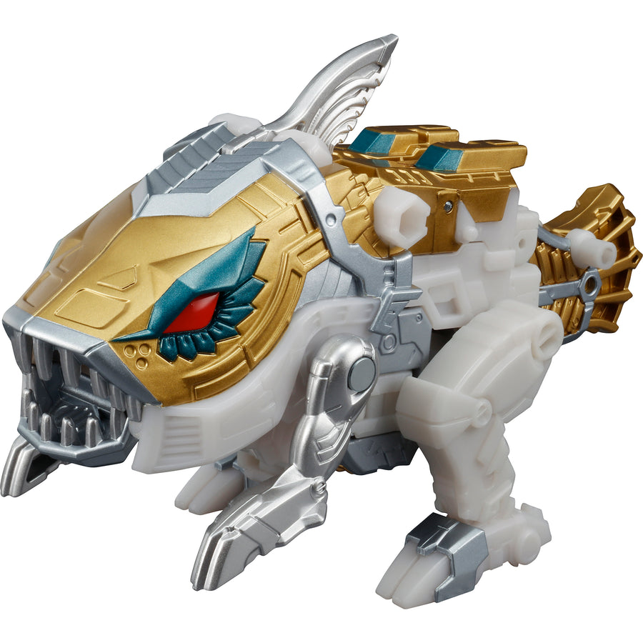 Transformers Takara Tomy Generations Selects TT-GS10 God Neptune (Hasbro Pulse Exclusive)