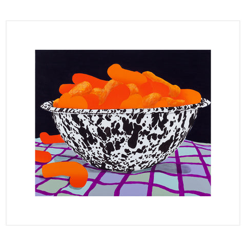 Cheetos Bowl
