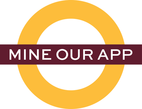 MINE OUR APP