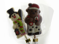 Holiday Lollies