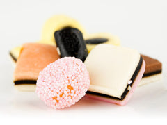 Allsorts British Style Licorice