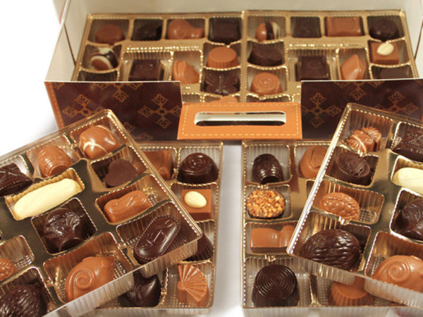 Chocolaterie Stam Coffret