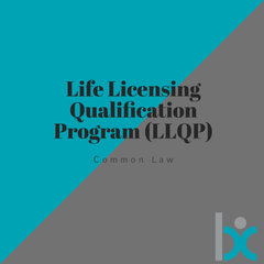 Harmonized LLQP (Common Law)