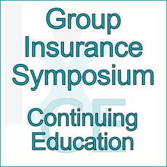 Group Insurance Symposium (CE)