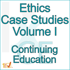 Ethics Case Studies, Volume I