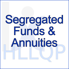 Segregated Funds & Annuities