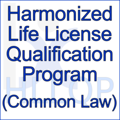 LIFE LICENSE QUALIFICATION PROGRAM