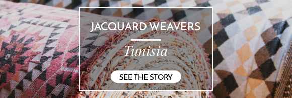 jacquard weavers tunisia