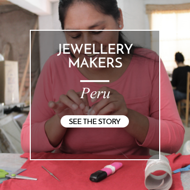 jewellery makers peru