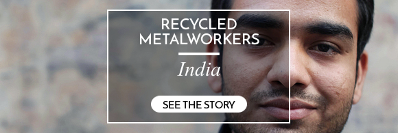 recycled metalworkers india