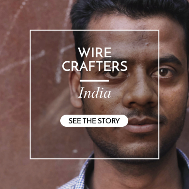 wire crafters india