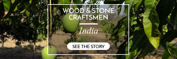 wood and stone craftsmen india