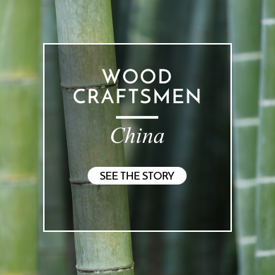 wood craftsmen china