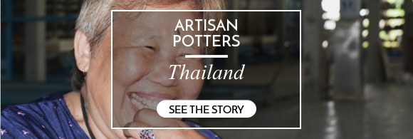 artisan potters thailand