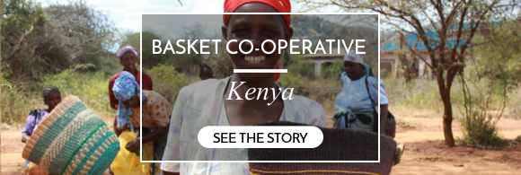 basket co-operative kenya