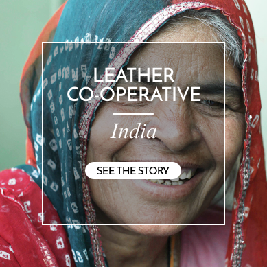 leather co-operative india