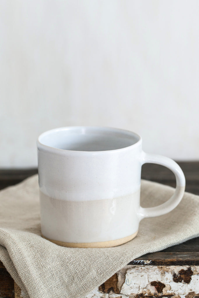 Tonal mug: Cashmere - Kitchen and Tableware - Decorator's Notebook