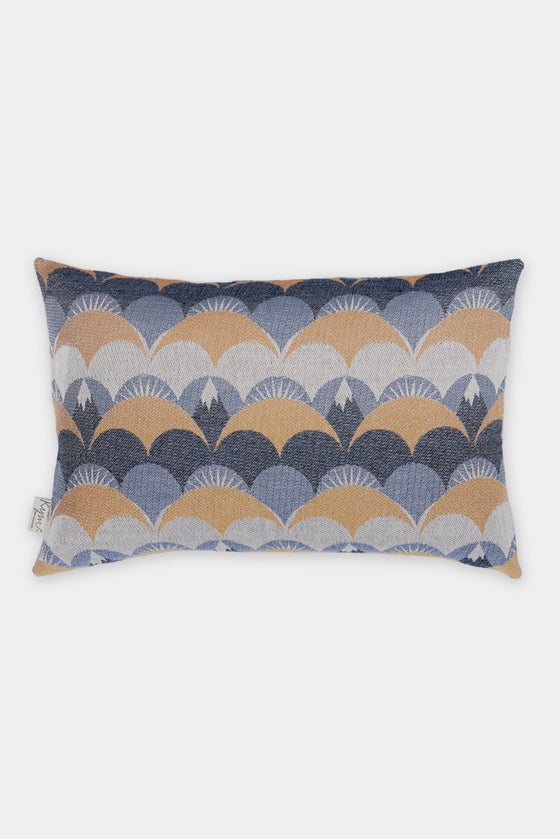 Eternal Sunset cushion cover
