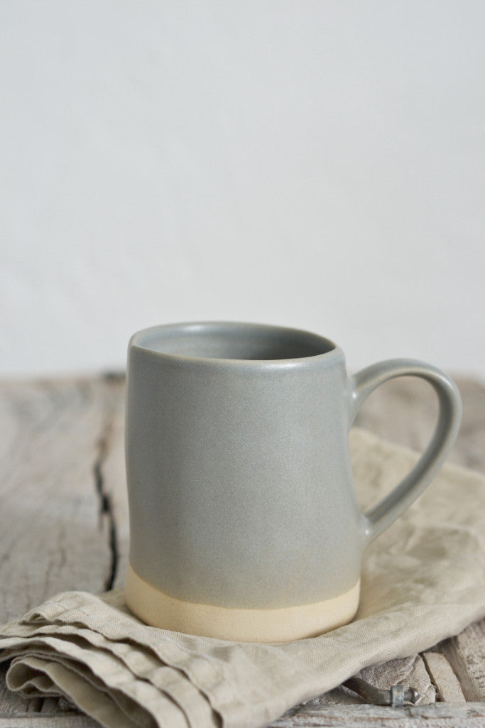 Organic mug: Mushroom - Kitchen and Tableware - Decorator's Notebook