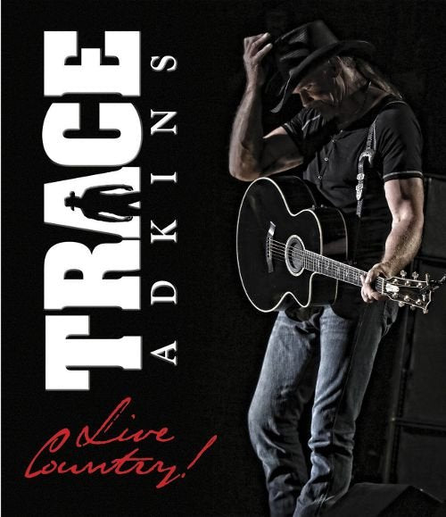 Live Country - DVD