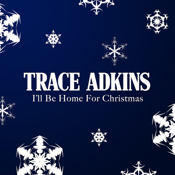 I'll Be Home For Christmas (Single)