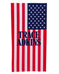American Flag Neck Gaiter