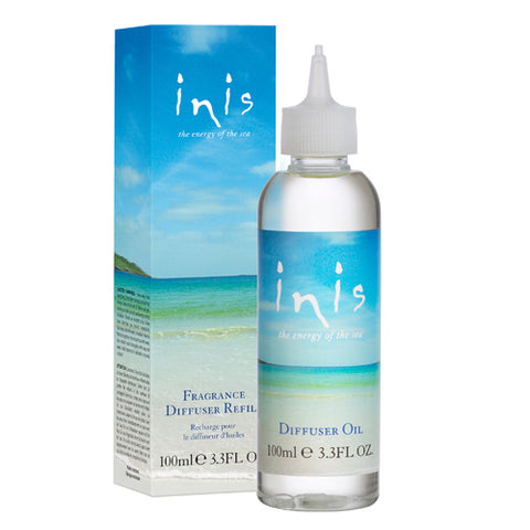 Inis reed diffuser refill