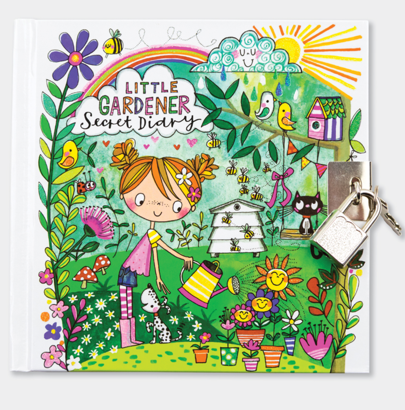 Rachel ellen secret diary - little gardner