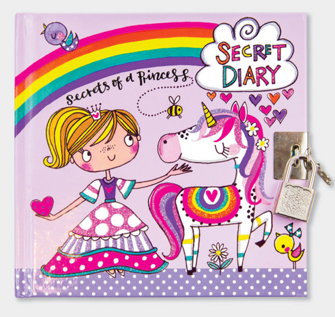 Rachel ellen secret diary - Princess